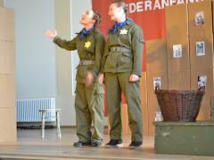 """Theatergruppe """"Scheselong"""""""