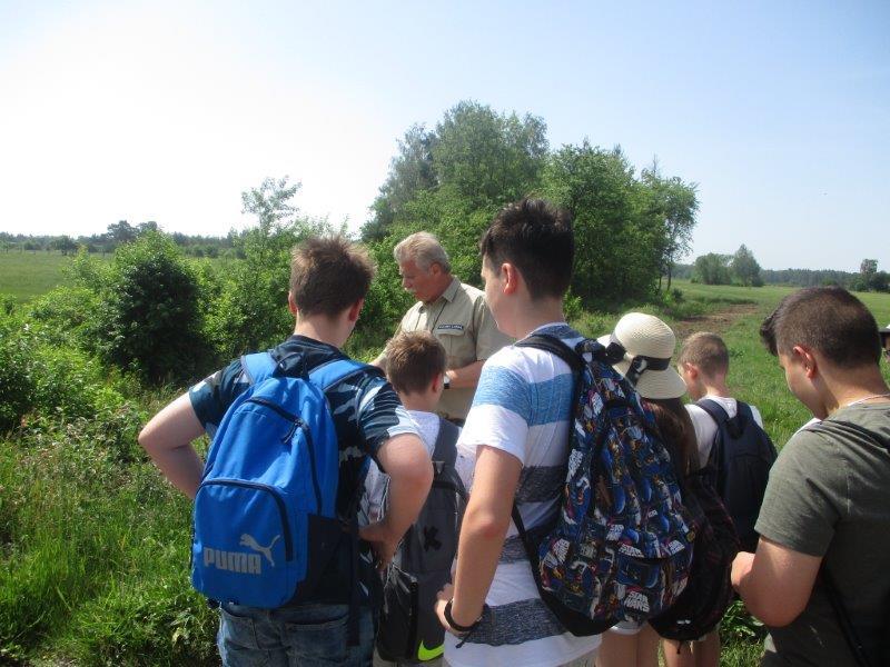 Grenzüberschreitender Biologieunterricht